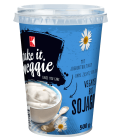 Sójový jogurt K-take it veggie