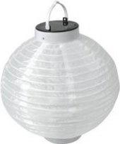 Solární LED lampion