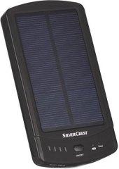Solární nabíječka SilverCrest