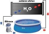 Solární ohřev vody Bestway