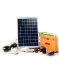 Solární osvětlení Mauk