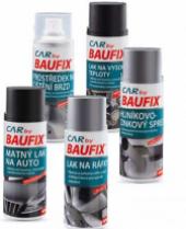 Sortiment na údržbu motocyklu Baufix