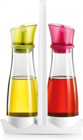 Souprava olej a ocet Vitamino Tescoma