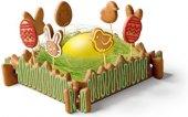 Souprava vykrajovátek - velikonoční zahrádka Delícia Tescoma
