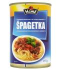 Špagetka Hamé