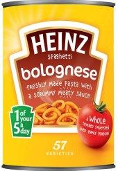 Špagety boloňské Heinz