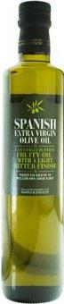 Španělský extra panenský olivový olej Marks & Spencer