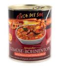 Španělský fazolový hrnec Finca del Sol