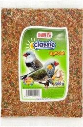 Krmivo pro drobné exotické ptactvo speciál Darwin's