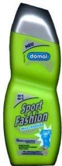 Prací gel na sportovní prádlo Domal