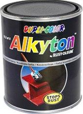 Speciální kovářská barva Alkyton Rust-Oleum