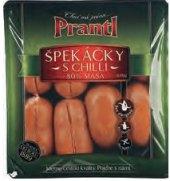 Špekáčky s chilli Prantl