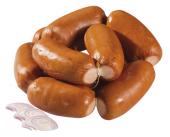 Špekáčky tradiční specialita Příbramská uzenina