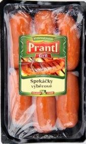 Špekáčky výběrové Prantl
