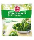 Špenát listový mražený Fine Life