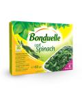 Listy špenátové mražené Bonduelle