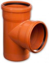 Spojovací materiál kanalizačního systému