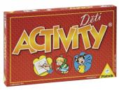 Společenská hra Activity děti Piantník