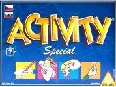 Společenská hra Activity Special Piatnik