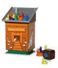 Společenská hra Chicken Bonanza Trefl