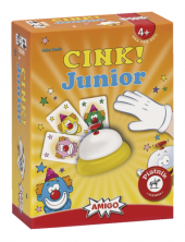 Stolní hra Cink! Junior Piatnik