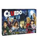 Desková hra Cluedo Hasbro