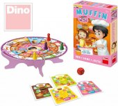 Společenská hra Dino Muffin