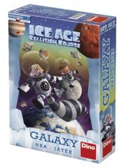 Společenská hra Doba ledová 5 - Galaxy Dino