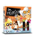 Společenská hra Dr. Heuréka Blackfire