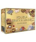 Kouzla, triky a magie - Zlatá edice HM Studio