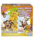 Společenská hra Padající opičky Mattel