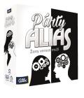Desková hra Párty Alias Ženy versus muži Albi
