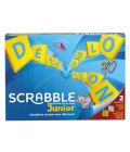 Společenská hra Scrabble Junior Mattel