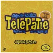 Společenská hra Telepatie Albi