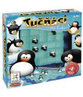 Společenská hra Tučňáci na ledu Mindok