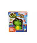 Společenská hra Žabák froggy