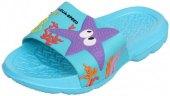 Sportovní pantofle dětské