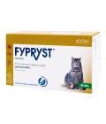 Prevence antiparazitní pro kočky Fypryst Krka