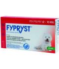 Prevence antiparazitní pro psy Fypryst Krka