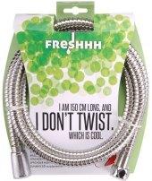 Sprchová hadice Freshhh