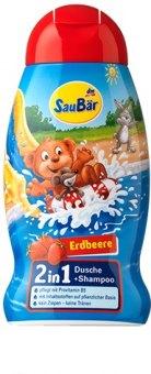 Sprchový gel dětský 2v1 Saubär