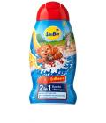 Sprchový gel a šampon dětský 2v1 Saubär