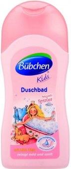 Sprchový gel a koupel dětská Bübchen