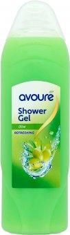 Sprchový gel Avouré