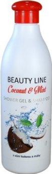Sprchový gel  Beauty Line Vento