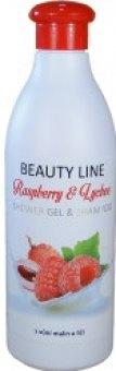 Šampon a sprchový gel 2v1 Beauty Line Vento