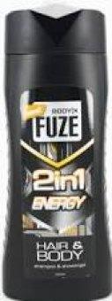 Sprchový gel Body X Fuze