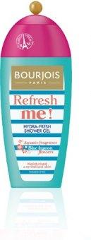 Sprchový gel Bourjois