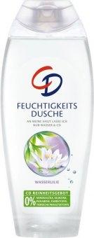 Sprchový gel CD
