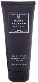 Sprchový gel David Beckham